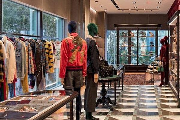 الگوبرداری گوچی از لباس های دهه 50 و 60 در ایران