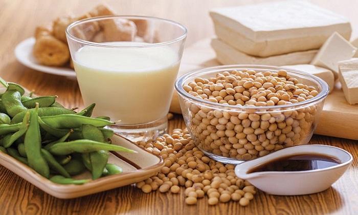 همه آنچه که درباره فواید و مضرات پروتئین سویا باید بدانید