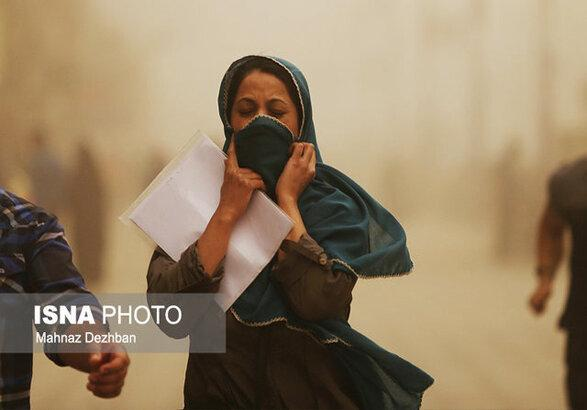 مجمع تهران علت انتشار بوی نامطبوع در پایتخت را آنالیز می نماید