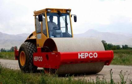 عرضه بلوک 60.72 درصدی هپکو در فرابورس