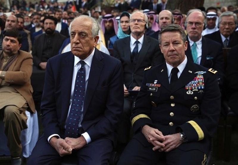 تقلای آمریکا برای ایجاد نسخه جدیدی از حکومت وحدت ملی در افغانستان