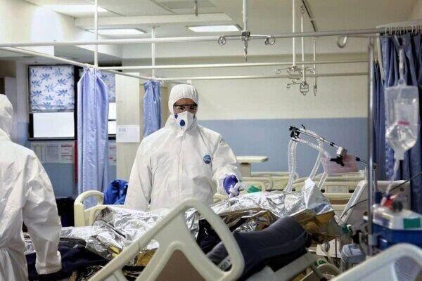 واکنش به شایعه فوت بیماران کرونا به دلیل قطعی برق
