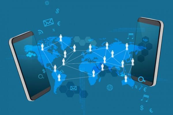 داستان رومینگ و هزینه بین الملل تماس داخلی