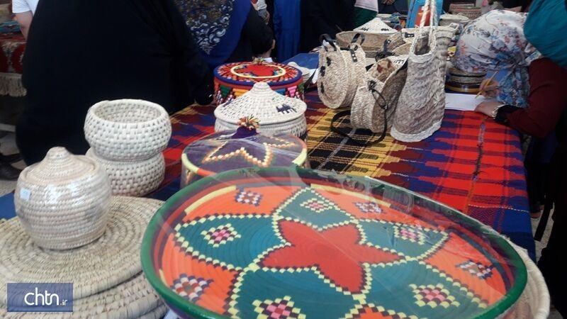 اشتغال زایی برای 200 نفر در رشته های صنایع دستی دهلران