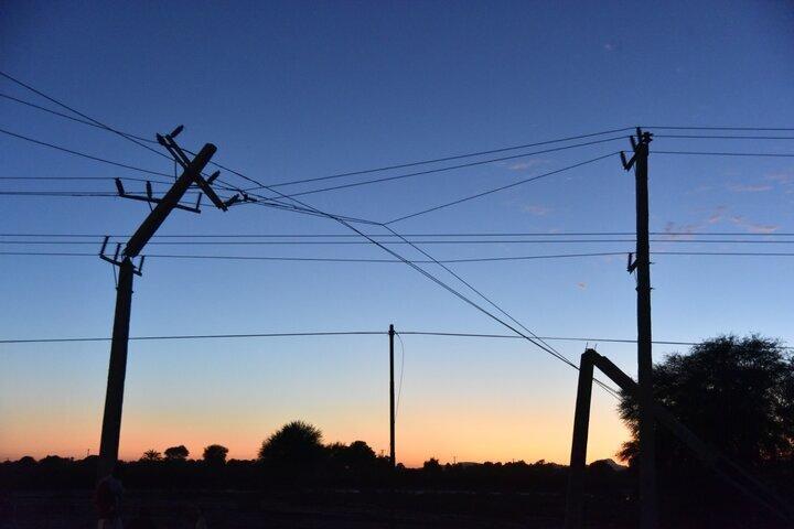 چگونه خسارت وسایل آسیب دیده از نوسان برق را دریافت کنیم؟