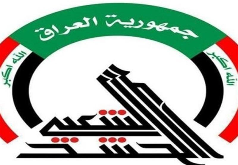 تکذیب محاصره مقر دستگاه مبارزه با تروریسم از سوی حشد شعبی