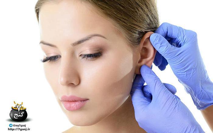 روش های خانگی برای درمان خارش گوش