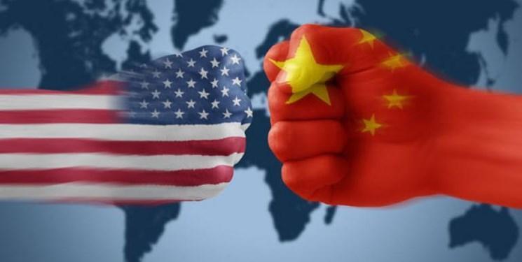آمریکا تحریم های بیشتری علیه چین اعمال کرد