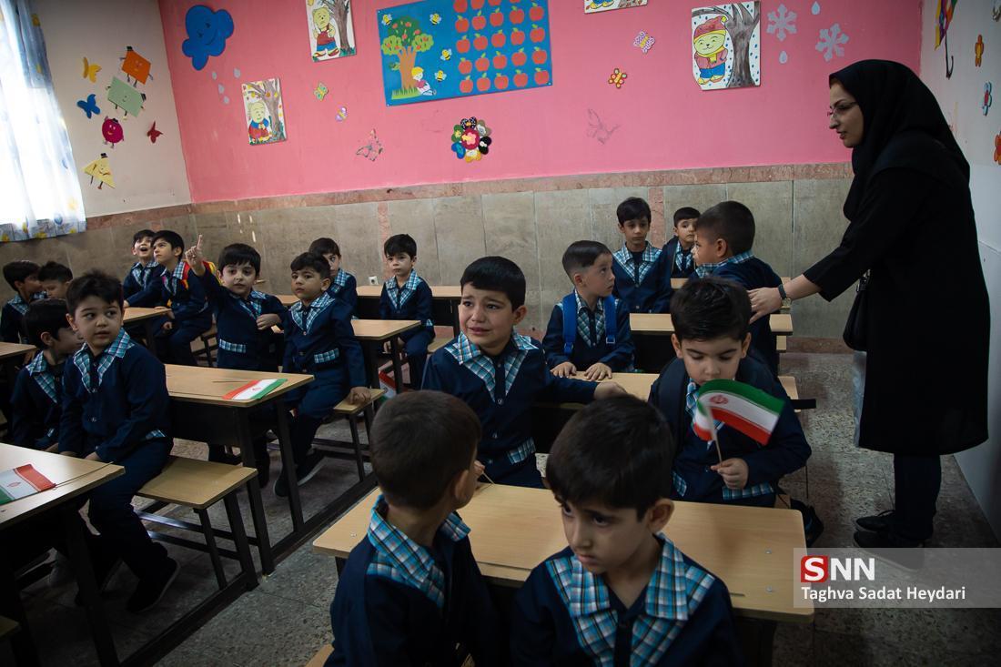 ادامه فعالیت پایگاه های سنجش سلامت نوآموزان در تهران