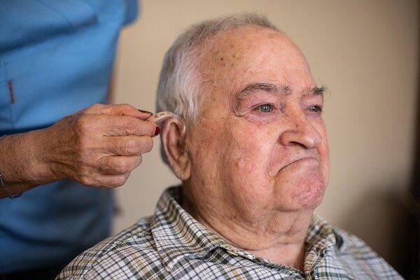 علت واقعی کاهش شنوایی در سالمندان معین شد