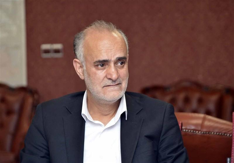 نبی: امیدواریم جام حذفی را هم به موقع به سرانجام برسانیم، می خواهیم این مسابقات را قبل از محرم برگزار کنیم