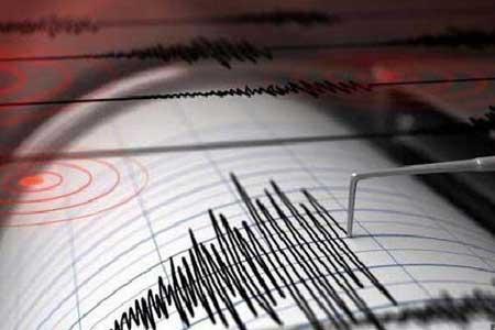 خنج استان فارس با زمین لرزه 4.5 لرزید ، ثبت زلزله 2.7 در فشم استان تهران