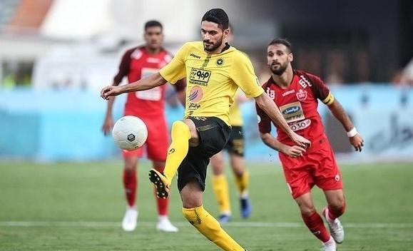 شایان مصلح از هرگونه فعالیت فوتبالی معلق شد