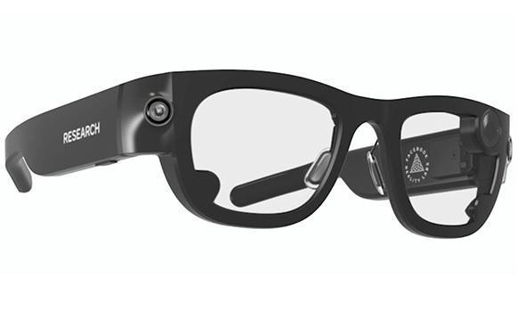 عینک هوشمند فیس بوک در راه است