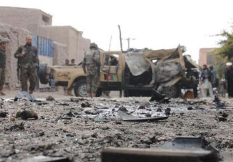 حمله انتحاری به شمال افغانستان 20 کشته و زخمی بر جا گذاشت