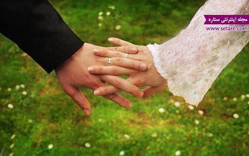 ازدواج نمی کنم چون آزادی های فردی ام محدود می گردد