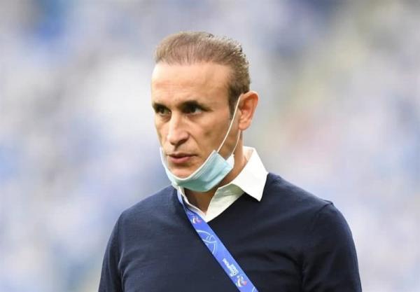 گل محمدی: عشق مردم به پرسپولیس را نمی توان خرید ، مربیگری در بزرگترین باشگاه آسیا باعث افتخارم است