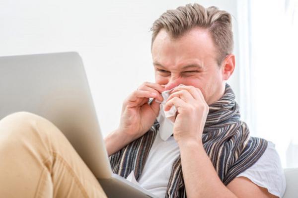 آلرژی زمستانی چیست؟