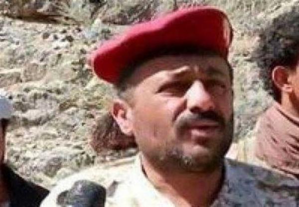 یک فرمانده دیگر نیروهای منصور هادی در جبهه مأرب کشته شد
