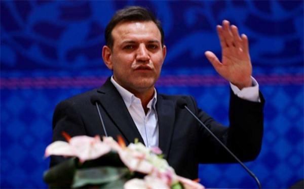 عزیزی خادم: رضایت مردم ایران برای ما مهم تر از دریافت عکس یادگاری است