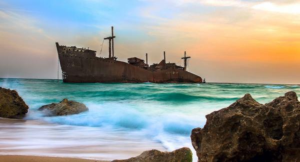 تور جزیره کیش و سواحل زیبای خلیج همیشه فارس خبرنگاران