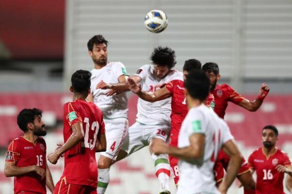 تحلیل حاج رضایی از شرایط تیم ملی فوتبال، شرط پیروزی ایران بر عراق